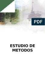 ESTUDIO DE METODOS(2)