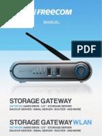 User Manual GB