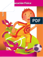 Libro Del Alumno 6o Educ Fis Primaria RIEB 2011