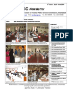 Newsletter 9th Edition