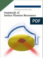 Handbook of SPR