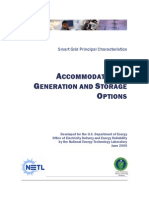 Accommodates All Generation Storage Options_APPROVED_2009_0