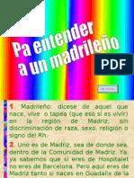 DeMadriz