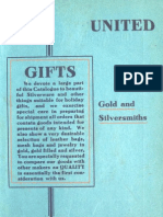 Gold and Silversmiths 1911
