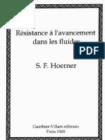 [FoxPapa] Hoerner - Resistance a l'Avancement Dans Les Fluides