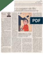 20070123_Gasteu Que Ja Pagaran Els Fills_El Periodico