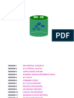 IMS - DB Presentation v 1.0