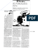 20010821_Pensions Publiques i Suficients_El Periodico