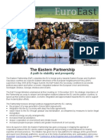 The Eastern Partnership