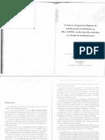 O Aspecto Temporal Da Hipótese de Incidência Das Contribuições Ao PIS e Cofins