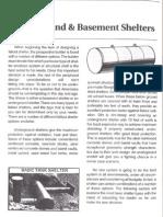 65394141 Underground Basement Shelters