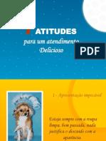 7 Atitudes Para Um to Delicioso 2538