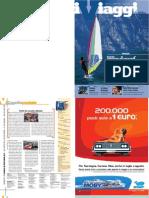 I VIAGGI DI 'la Repubblica' - NR. 328 - 01 LUG 2004