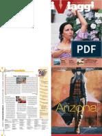 I VIAGGI DI 'la Repubblica' - NR. 330 - 15 LUG 2004
