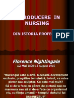 Introduce Re in Nursing