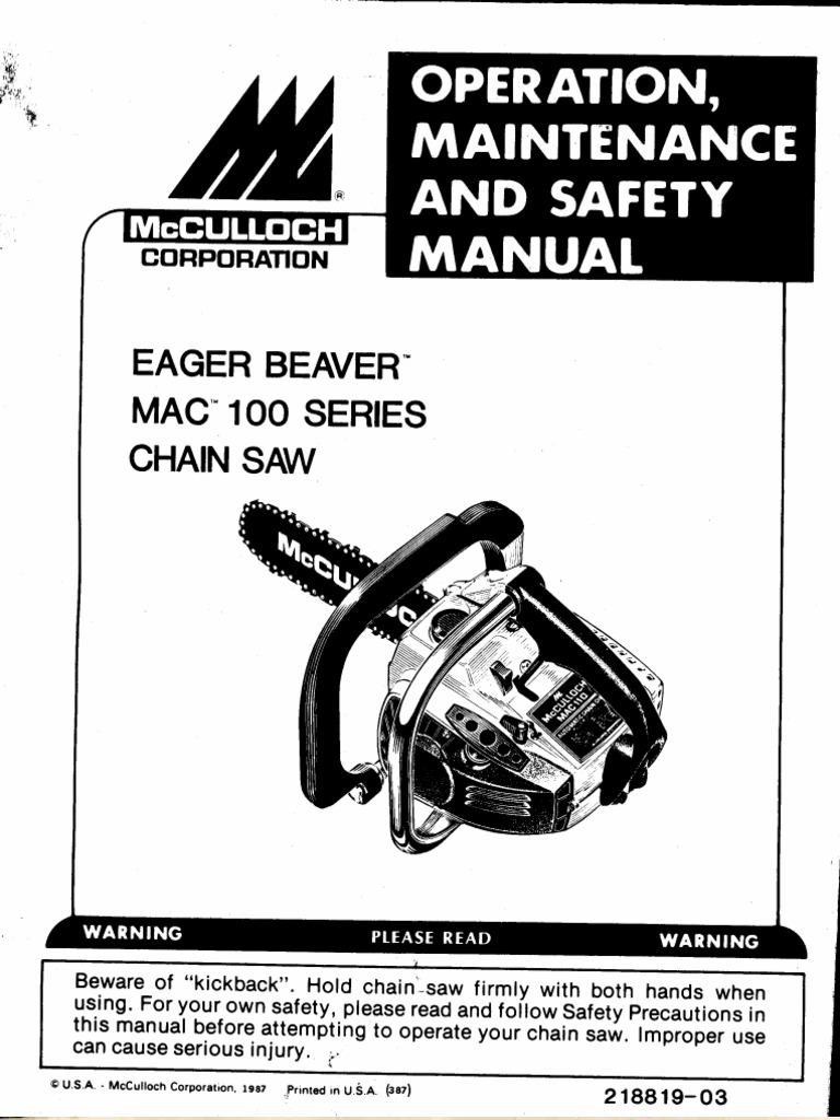 Eager bever 20 manual greentooth Images