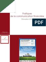 Cours communication financière - EM Lyon -Part3