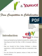 Ebay & Yahoo