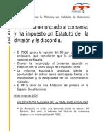 Argument a Rio Reforma Del Estatuto de Autonom%C3%ADa de Andaluc%C3%ADa (16.05
