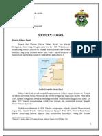 Tugas HI 2 'Western Sahara Case' Revisi