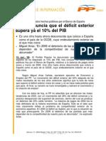 ARIAS CA%C3%91ETE - Balanza de pagos  (15.06