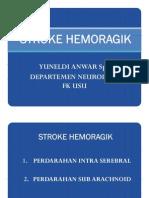 Bms166 Slide Stroke Hemoragik