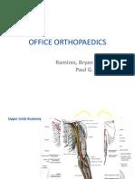 Office Orthopedics