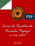 Receitas Pousada Papaya