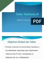 Clase Telefonia IP