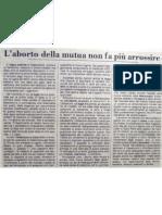 0135 - Corriere Della Sera - 29 Dicembre 1978 - Pag