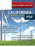 Business Opportunities Journal