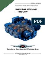Engine Theory of Operation
