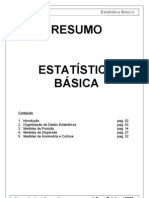 resumao estatistica