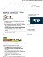 Examen Itil Foundation v3_1...
