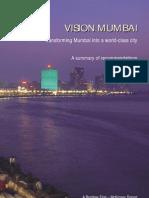 McKinseyReporton Mumbai 2003