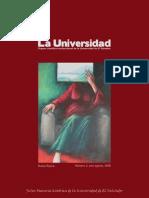 Revista La Universidad 02