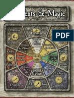 Les Vents de Magie