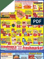 FFM Weekly Ad - October 6 - October 12, 2011