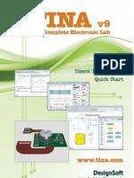 TINA 9.0 User Manual