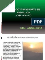 UD1 CTA Andalucía.