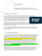 Es Fundamental La Ontologia_Levinas