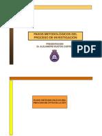 Pasos_Investigación_2010