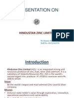 Zinc Presentation - Copy - Copy