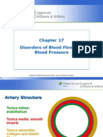 LEC 17 Blood Flow & Pressure