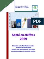 Sante Enchiffres 2009, Edition 2010