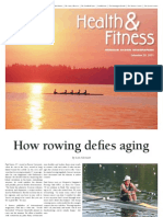 Health & Fitness - Fall East Edition - Hersam Acorn Newspapers