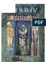 Mummy - The Ressurection