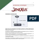 Diseño de Aplicaciones GeneXus Apunte 1