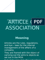 16072_Articles of Association