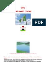 INPREPARATIONFOR Nigeria'sIndependenceDaycelebrationOOO